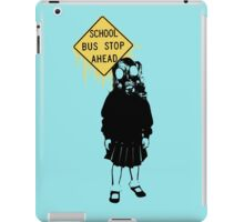 Its a friendly neighborhood iPad Case/Skin