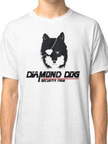 Diamond Dog Security Firm (Black) Classic T-Shirt