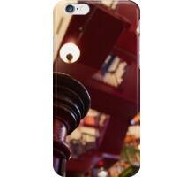 Weasley Wizard Wheezes iPhone Case/Skin