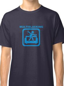Multislacking Classic T-Shirt