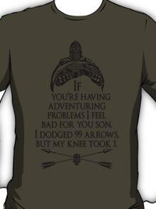 Arrowborn T-Shirt