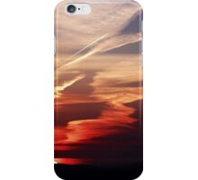 Sunset Dance iPhone Case/Skin
