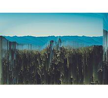 Surreal Scenery  Photographic Print