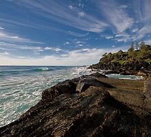 Tweed Heads #1 by Matthew Stewart