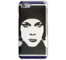 Ville Valo iPhone Case/Skin