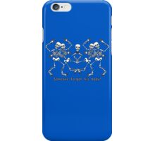 The Body-less Head iPhone Case/Skin