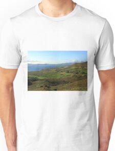 Along The Kerry Way Ireland Unisex T-Shirt