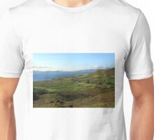 Along The Kerry Way Ireland Unisex T-Shirt