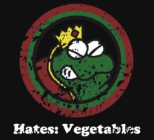 Hates Vegetables BD by riko90090