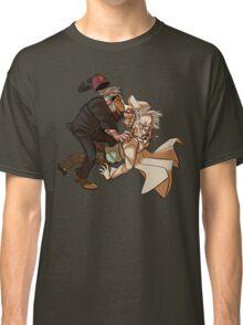 VERSUS (transparent) Classic T-Shirt