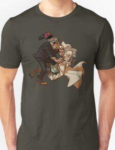 VERSUS (transparent) T-Shirt