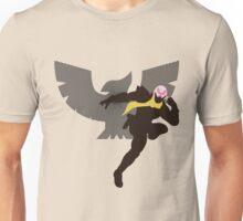 Captain Falcon (Fabulous) - Sunset Shores Unisex T-Shirt
