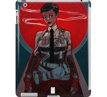 Gunsmith iPad Case/Skin