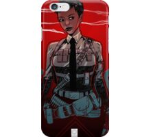Gunsmith iPhone Case/Skin