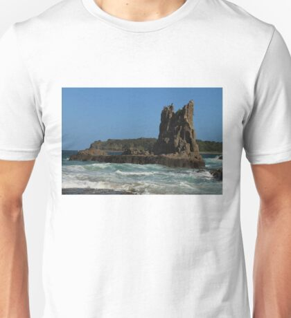 Cathedral Rocks Unisex T-Shirt
