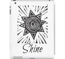 Shining Star iPad Case/Skin