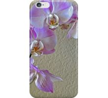 Sanctified by Light iPhone Case/Skin