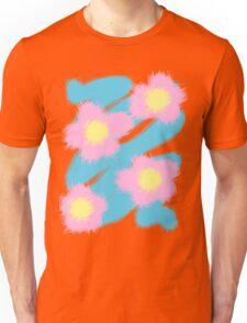 Flower Daze Unisex T-Shirt