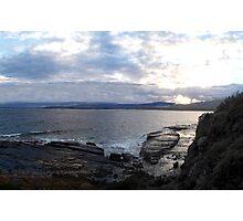 Gerroa Headland Photographic Print
