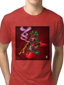Ink Tri-blend T-Shirt