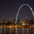 An Evening in St. Louis by Mary Ann  Melton