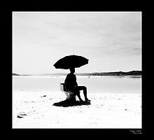 'Ponder Shade' by J.A. Harris