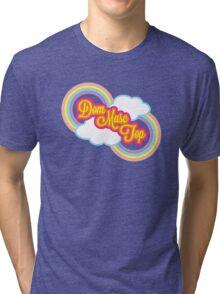 Dom Masc Top Tri-blend T-Shirt