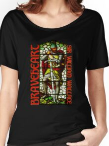 Braveheart - William Wallace Women's Relaxed Fit T-Shirt