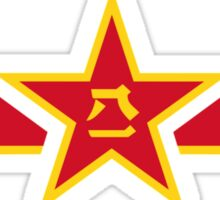 The People's Liberation Army Air Force Sticker