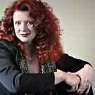 Catherine Lambert by Cathie Tranent