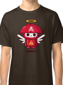 Red Trooper (02) Classic T-Shirt