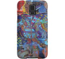 Jack of Lonely Hearts Samsung Galaxy Case/Skin