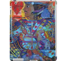 Jack of Lonely Hearts iPad Case/Skin