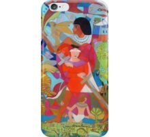 Ace of My Heart iPhone Case/Skin