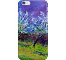 Landscape 775110 iPhone Case/Skin