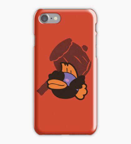 Sushie - Sunset Shores iPhone Case/Skin