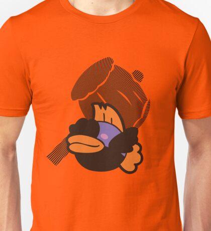 Sushie - Sunset Shores Unisex T-Shirt