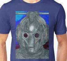 Cyberman Sketch Unisex T-Shirt