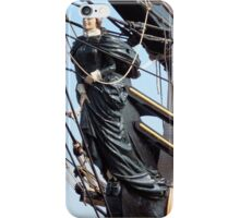 Bounty II - Figurehead iPhone Case/Skin