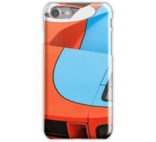 Ford GT iPhone Case/Skin