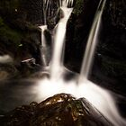 Swallow Falls by igotmeacanon