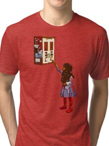 Longing... Tri-blend T-Shirt