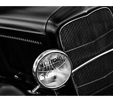 1932 Ford Photographic Print