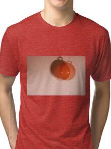 Balls. Tri-blend T-Shirt