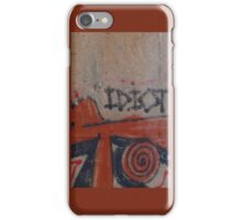 Idiot Gear iPhone Case/Skin