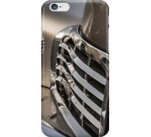 1948 Lincoln Continental iPhone Case/Skin