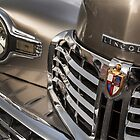 1948 Lincoln Continental by dlhedberg