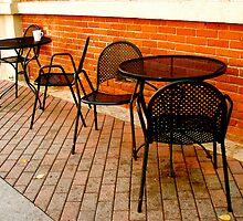 Santa Cruz Chairs by Robbs