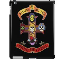 Appetite for Eternia iPad Case/Skin
