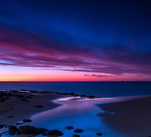 Fading Light by robcaddy